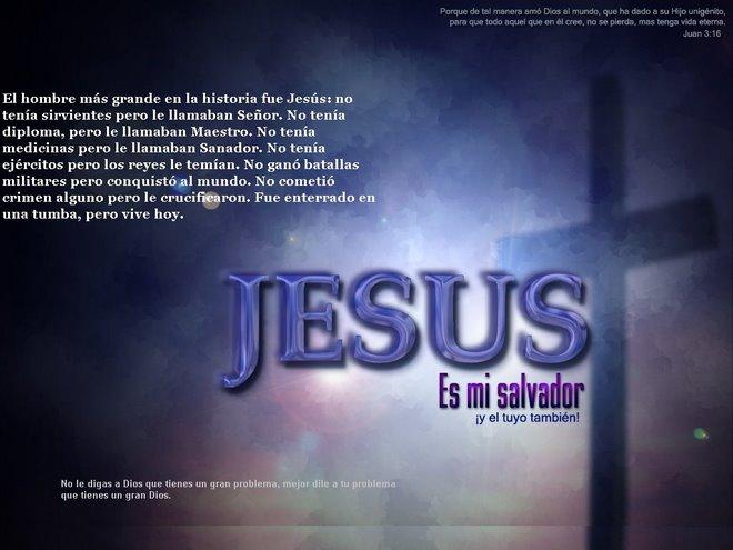 Dios es vida Cristiana » Estudios Biblicos Nombres y Titulos de ...